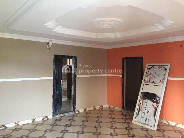 For Rent Brand New And Very Lovely 3 Bedroom Flat Short