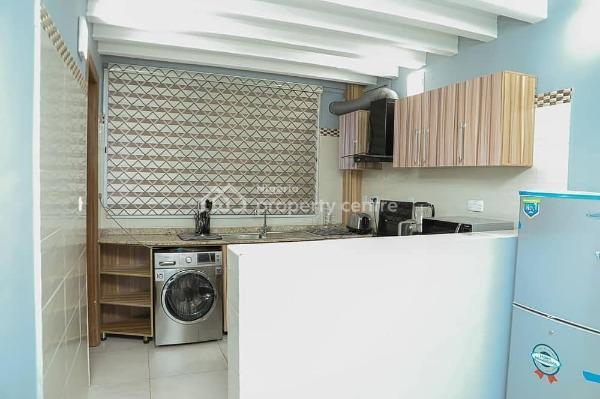 3bedroom Townhouse with Pool, Oniru, Victoria Island (vi), Lagos, Terraced Duplex Short Let