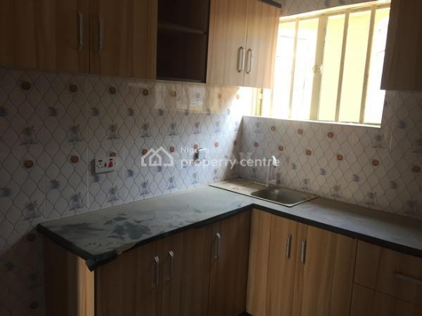 2 Bedroom Flat, Havana Estate  Near Berger, Ojodu, Lagos, Flat for Rent