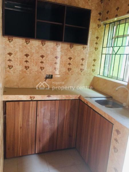 2 Bedroom Flat, Estate in Arepo, Berger, Arepo, Ogun, Flat for Rent