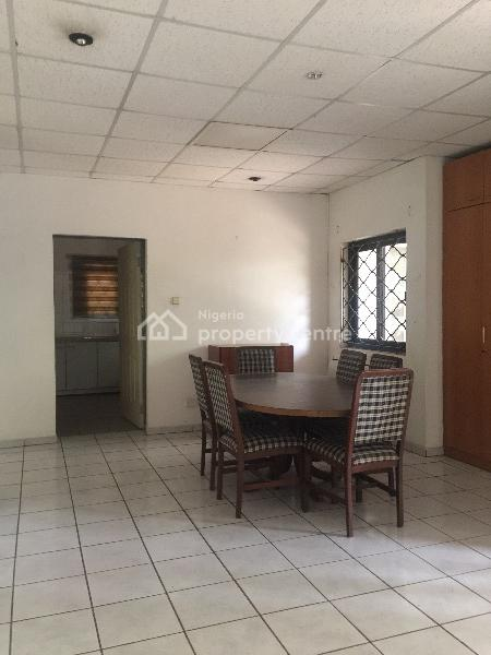 Fully Serviced & Furnished 2 Bedroom Bungalow Ideally for Expatriates., Wuse 2, Abuja, House for Rent