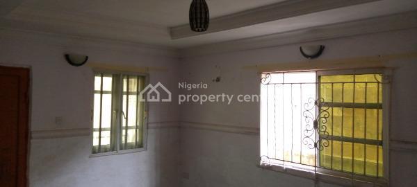 3bedroom Flat, Off Ijebu Ode Itokin Road Lucky Fiber, Ikorodu, Lagos, Flat for Rent