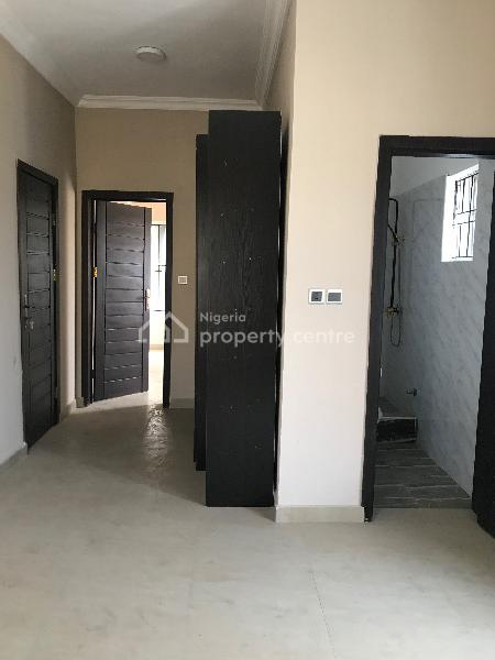 New 3 Bedroom Luxury Apartment  at Its Best with a Pool, Ajah, Lagos, Flat for Rent