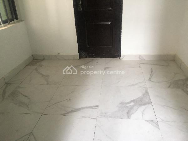 Very Cheap Standard Bq in Suite Now Available  in a Gated Estate, Ikota Villa, Ikota, Lekki, Lagos, Self Contained (single Rooms) for Rent