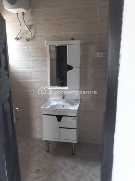 5 Bedroom Duplex, Chroven Drive, Osapa, Lekki, Lagos, Detached Duplex for Sale