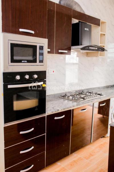 4 Bedroom Duplex, Chevy View Estate, Off Chevron Drive, Lekki, Lagos, Semi-detached Duplex for Sale
