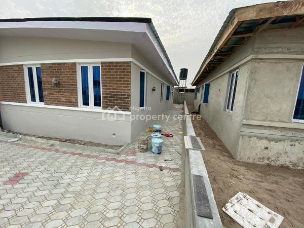 3 Bedroom Fully Detached House, Bogije, Ibeju Lekki, Lagos, Detached Bungalow for Sale