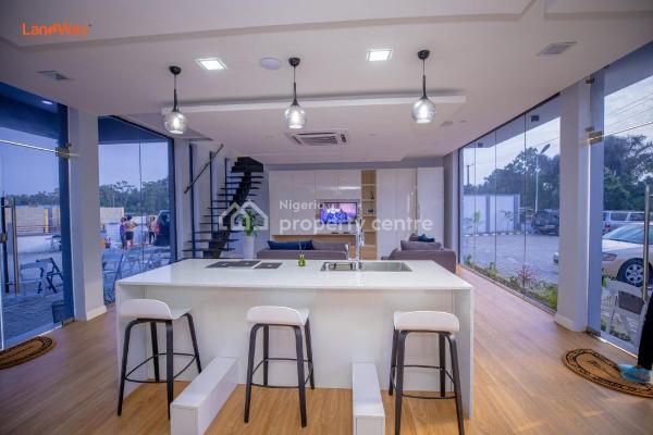 Perfectly Built 3 Bedroom Semi-detached Duplex with Quality Interiors, Ogombo Road, Off Abraham Adesanya, Ajah, Urban Lavadia Estate, Lekki Phase 2, Lekki, Lagos, Semi-detached Duplex for Sale