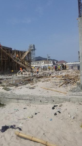 Super Classic Housing Scheme in The Heart of Lekki with Good Title., Ikate Elegushi, Lekki, Lagos, House for Sale