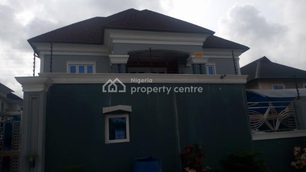 Luxury 2 Bedroom Flat, Sunview Estate, Sangotedo, Ajah, Lagos, Flat for Rent