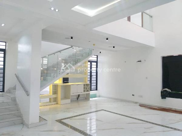 Luxury 5 Bedroom Fully Detached Duplex with Swimming Pool, Lekki Phase 1, Lekki, Lagos, Detached Duplex for Sale
