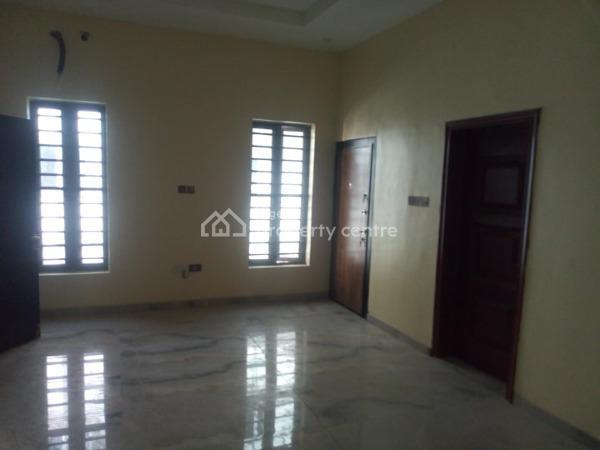 Newly Built 5 Bedroom Semi Detached Duplex, Chevron Alternative, Lekki, Lagos, Semi-detached Duplex for Rent