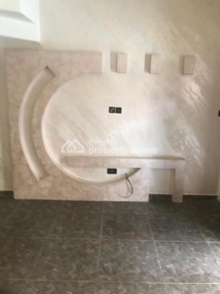 Newly Completed 4bedroom Terrece Duplex with a Room Bq., Chevron, Lekki Phase 1, Lekki, Lagos, Detached Duplex for Sale