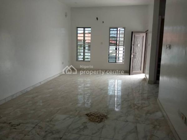Luxurious 4 Bedrooms Semi Detached Duplex Also Used for Commercial, Chevy View Estate, Lekki, Lagos, Semi-detached Duplex for Rent