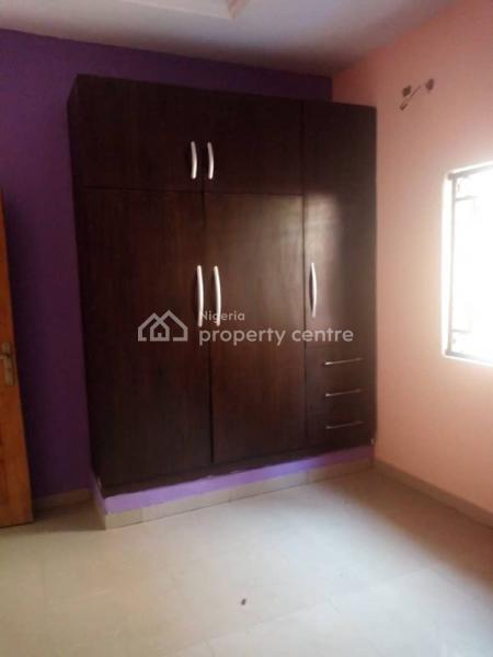 Fantastic  Bedrooms Flat, Osapa, Lekki, Lagos, Flat for Rent