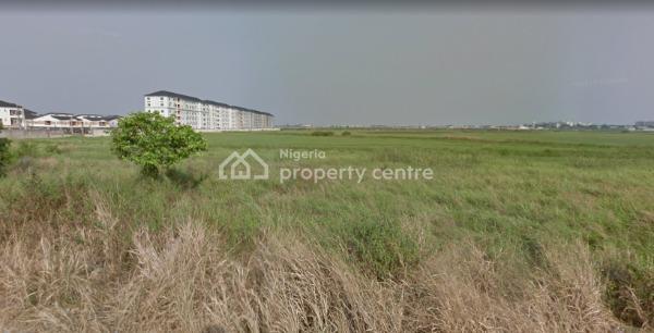 Plot of 85 Hectares, Chevron Drive, Lekki Expressway, Lekki, Lagos, Mixed-use Land for Sale