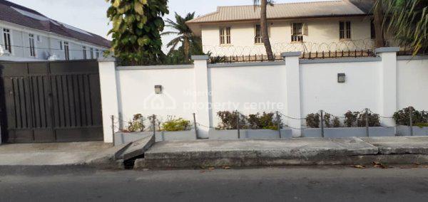 4 Bedroom Semi Detached, Adeyemi Lawson, Old Ikoyi, Ikoyi, Lagos, Semi-detached Duplex for Sale