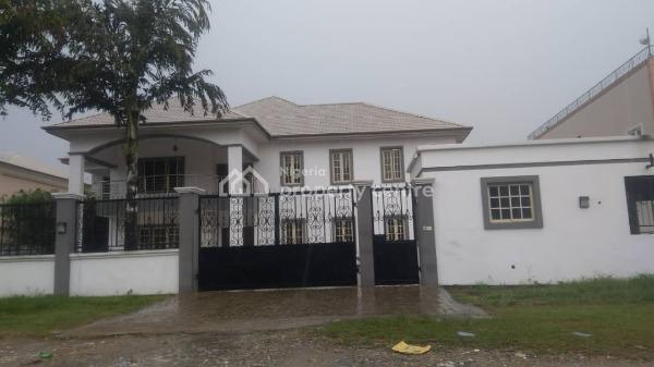 1 Unit of 7 Bedroom, Off Admiralty, Lekki Phase 1, Lekki, Lagos, Detached Duplex for Sale
