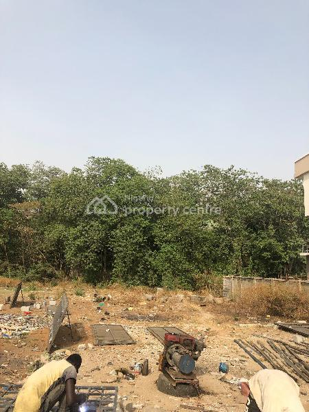 About 900 Square Meters in an Estate for Terrace Or Semi Dts, Wuse 2, Wuse 2, Abuja, Residential Land for Sale