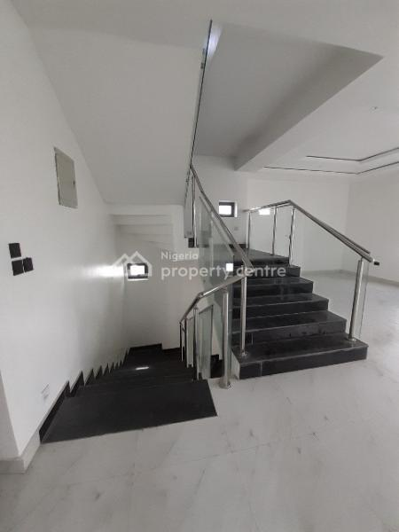 4bedroom House, Lekki Phase 1, Lekki, Lagos, Detached Duplex for Rent