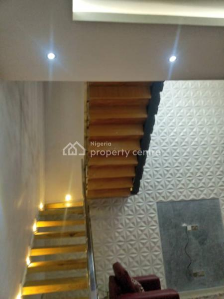 1 Unit of 4 Bedroom, Off Admiralty Way, Lekki Phase 1, Lekki, Lagos, Terraced Duplex for Sale