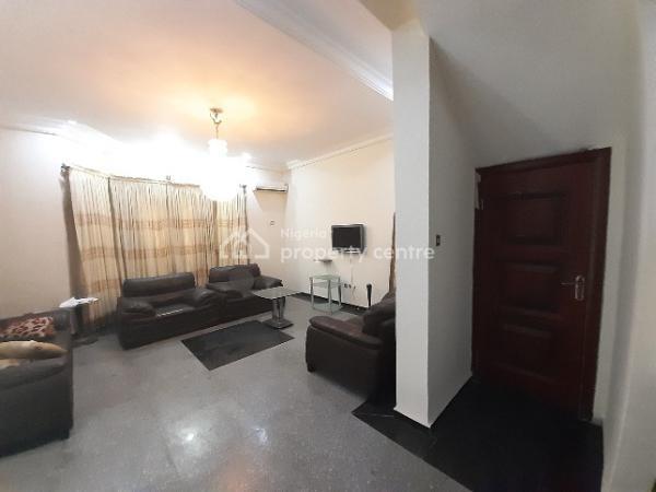 Serviced 4bedroom House, Banana Island Ikoyi Lagos, Banana Island, Ikoyi, Lagos, House for Rent