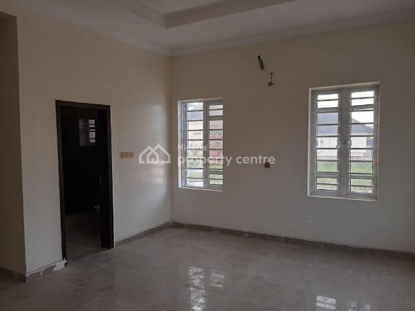 4 Bedroom House, Igbo Efon, Lekki, Lagos, Terraced Duplex for Rent