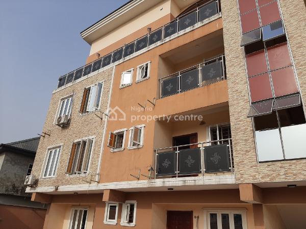 2 Bedroom Penthouse, Ologolo, Lekki, Lagos, Flat for Rent