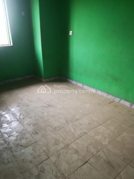 a Luxury and Very Large 3bedroom Flat with  All Rooms Ensuite, an Estate Close to Adekoya Estate, Ogba, Ikeja, Lagos, Flat for Rent