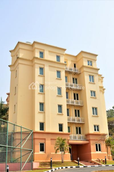 Distinctive Array of Well Finished 1 Bedroom Penthouse Apartment, Maitama District, Abuja, Flat / Apartment for Rent