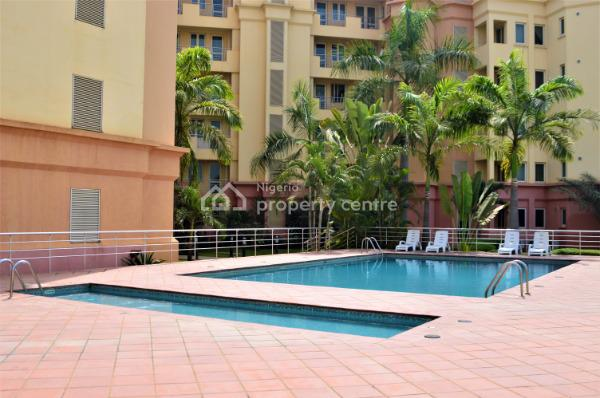 Distinctive Array of Well Finished 2-bedroom Apartment, Maitama District, Abuja, Flat / Apartment for Rent