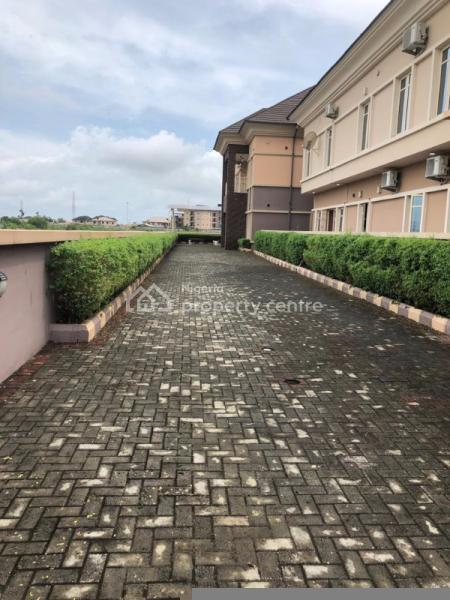 Luxury 5 Bedrooms Detached House with Swimming Pool, Acs, Fitted Kitch, Royal Garden Estate, Immediately After Vgc, Lekki Expressway, Lekki, Lagos, Detached Duplex for Sale