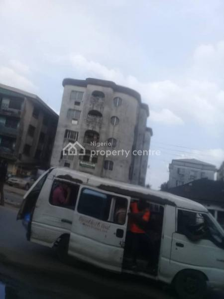 Block of Flats, Azikiwe Road Aba, Aba, Abia, Flat for Sale