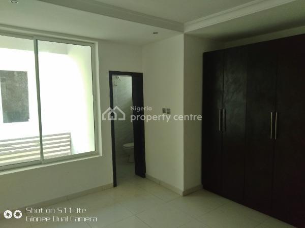 Luxury Brand New 3bedroom Flat, Grenadine Estate., Sangotedo, Ajah, Lagos, Flat for Rent