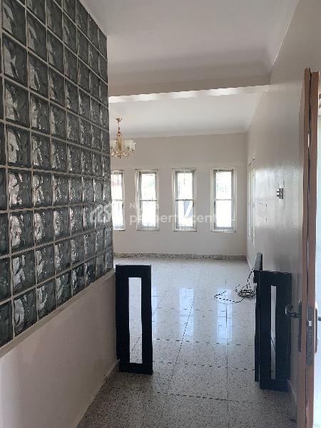 4 Bedrooms Terraced Duplex with Kitchen, Lekki Phase 1, Lekki, Lagos, Terraced Duplex for Rent