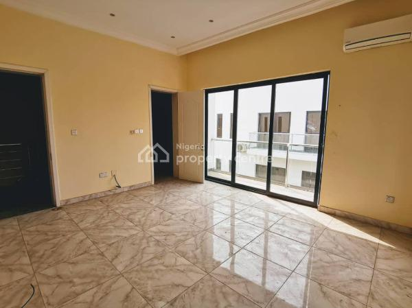 Luxuriously Finished 4 Bedroom Terrace Duplex with Bq,swimming Pool Et, Off Alfred Rewane, Old Ikoyi, Ikoyi, Lagos, Terraced Duplex for Sale
