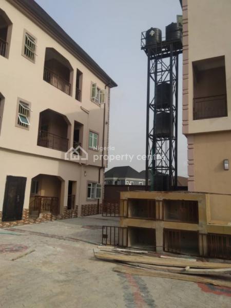 Fantastic 5 Nos of 2 Bedroom Flat, Lsdpc Estate Jakande Oke Afa Isolo, Ejigbo, Lagos, Flat for Rent