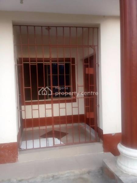 Standard 3bedroom Flat, Awobo Estate ., Igbogbo, Ikorodu, Lagos, Terraced Bungalow for Rent
