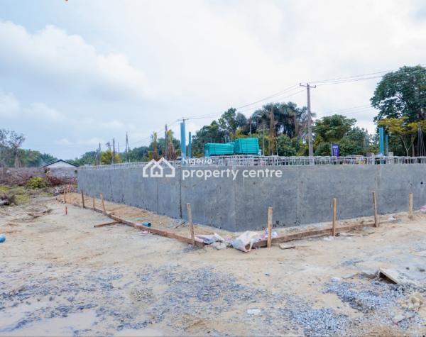 Plot of Land Title C of O, Abraham Adesany, Lekki Ajah Lagos, Ajah, Lagos, Land for Sale