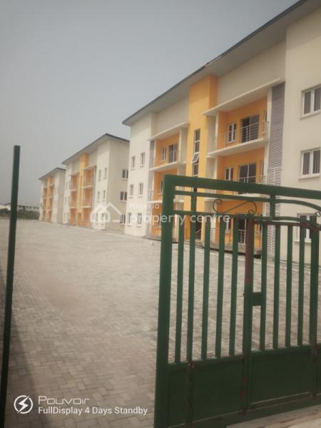 Blocks of Premium Finish 3 Bedroom Apartments, Mtr Garden Off Mtr Boulevard, Isheri North, Isheri North, Ogun, House for Sale