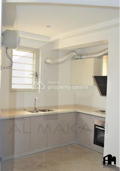 Brand New Serviced 1 Bedroom/studio Apartment, Katampe Extension, Katampe, Abuja, Flat for Rent