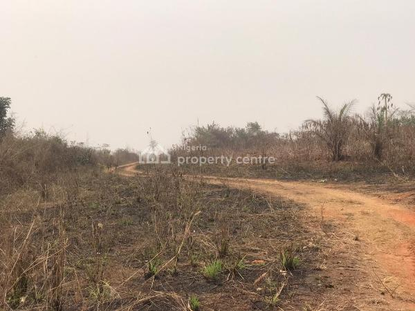 Affordable Lands, Off Papalanto Road, Mowe Ofada, Ogun, Residential Land for Sale