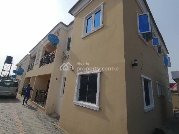 Super Clean and Standard Apartment, Sangotedo, Ajah, Lagos, Mini Flat for Rent