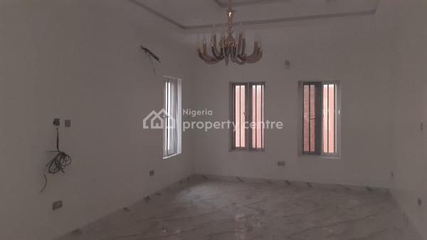 Newly Built 5 Bedroom Detached Duplex with a Maids Room, Ikate Elegushi, Lekki, Lagos, Detached Duplex for Rent