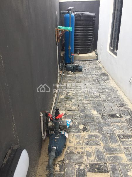 a Five Bedrooms Fully Detached Duplex in The Heart of The State, Ikota, Lekki, Lagos, Detached Duplex for Sale
