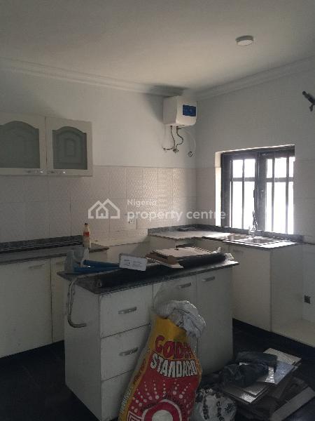 a Irresistible Semi Detached House in a Serene, Agungi Estate, a Serene Non Flooded Estate, Agungi, Lekki, Lagos, Semi-detached Duplex for Sale