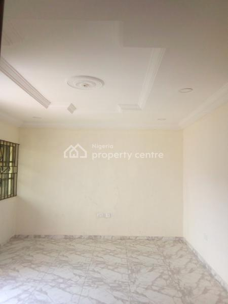 Tastefully Finished Two-bedrooms Flat in a Secured Estate, Badore, Ajah, Lagos, Flat for Rent