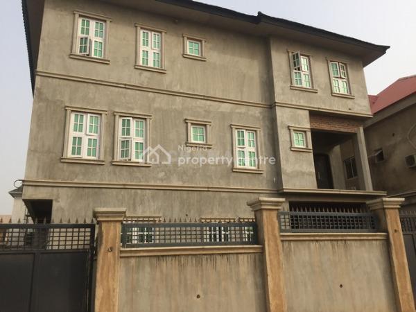 6 Blocks of 3 Bedroom Flat, Allen, Ikeja, Lagos, Block of Flats for Sale