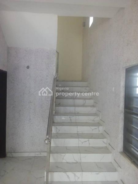 5 Bedroom Duplex with a Bq, Ikate, Ikate Elegushi, Lekki, Lagos, Detached Duplex for Sale
