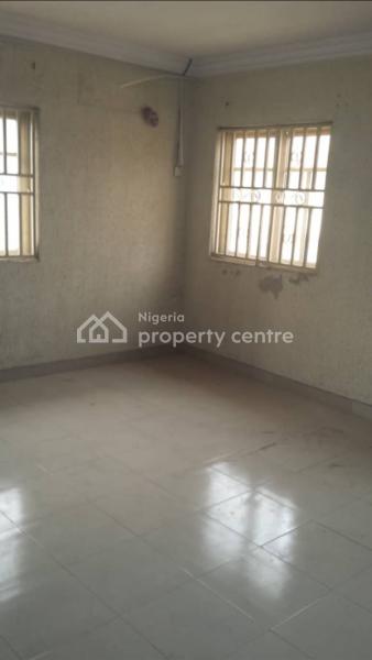 Luxury 3 Bedroom Duplex, Adekoya Estate, Ogba, Ikeja, Lagos, Semi-detached Bungalow for Rent